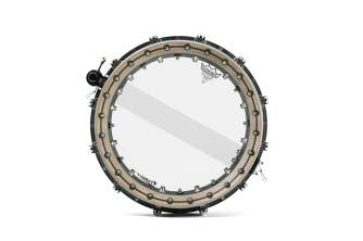 """Premier """"The Beast"""" Snare Drum"""