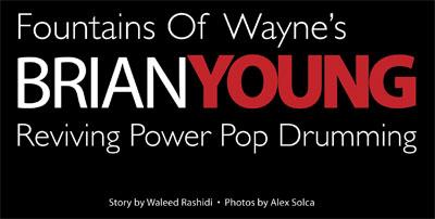 Brian Young of Founatins Of Wayne Headline