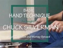 Basic Hand Technique