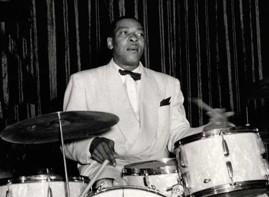Jazz Great Big Sid
