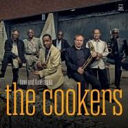 Billy Hart The Cookers ckrs1500