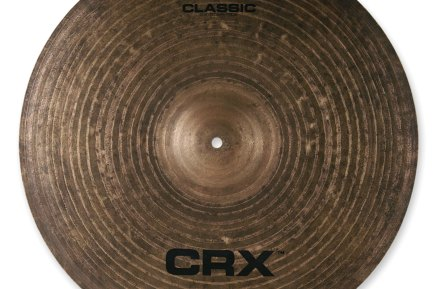 CRX Classic 20 inch Ride Cymbal