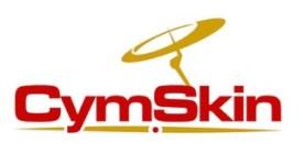 Showroom: Cymskin Cymbal Protectors