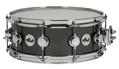 DW Nickel over Brass Modern Drummer
