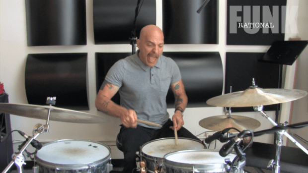 """The Bad Plus's Dave King Releases Humor-Filled """"Rational Funk"""" Video Series"""