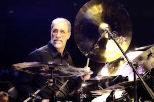 Drummer Dom Famularo