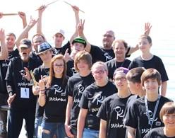 Stickman Drum Experience Fantasy Drum Camp