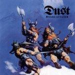 Dust - Hard Attack (album cover)