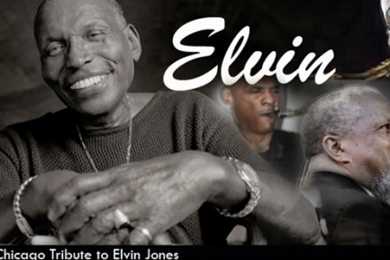 JazzCity Presents a Chicago Celebration of Elvin Jones