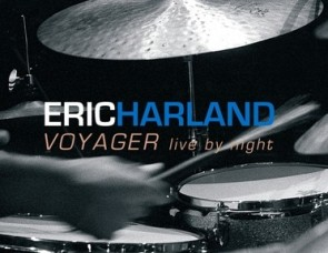 4 1/2 ERIC HARLAND VOYAGER: LIVE BY NIGHT