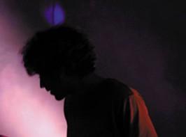 Fabrizio Moretti of The Strokes