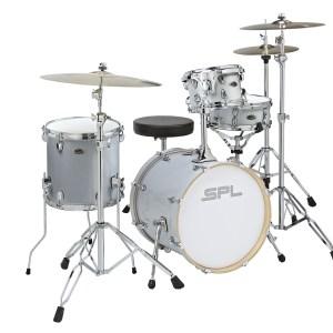 Sound Percussion Labs  S5418 Street Bop kit
