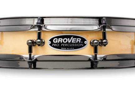 Grover Pro KeeGee Piccolo Snare Drum