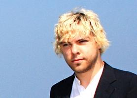Drummer Graeme Ramsay