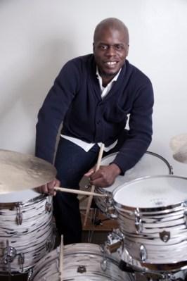Drummer Greg Hutchinson