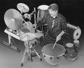 drummer/percussionist Trilok Gurtu