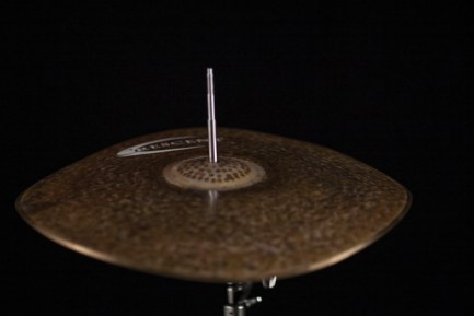 AUDIO! Product Close-Up: Crescent Haptic Series Cymbals (From the March 2014 Issue)