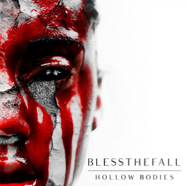 Win A Copy Of blessthefall's New Release Hollow Bodies