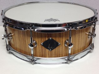 Showroom: 1710 Percussion Delivers Custom Drums With Powerful Sounds