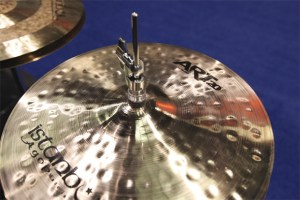 Istanbul Agop Cymbals