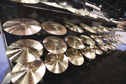 Anatolian Cymbals