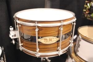 SJC Drums