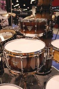 Dixon Drums