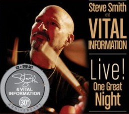 Iridium Live Schedule - Steve Smith