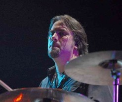Jay Nazz of Reckless Kelly drummer blog