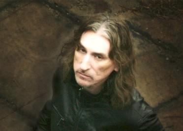 drummer Jerry Gaskill