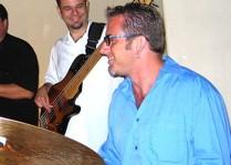 Joel Richman drummer blog