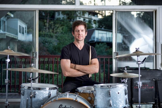 Drummer Blog: Magnolia Memoir's Keith Crutchfield on Tying Together Passion and Entrepreneurship