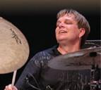 Drummer Keith Carlock