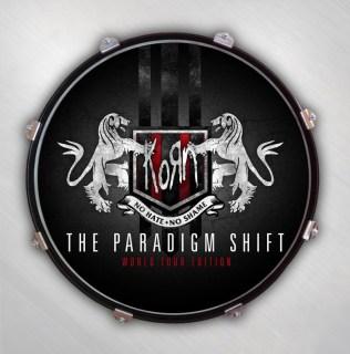 Korn World Tour