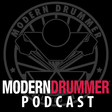 The Modern Drummer Podcast