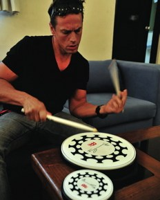 Thomas Lang Practice Pads