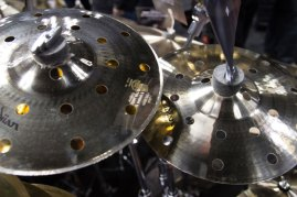 Zildjian at PASIC 2013