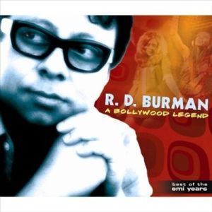 A Bollywood Legend: The Best Of The EMI Years,