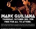 Drummer Mark Guiliana Free Clinic