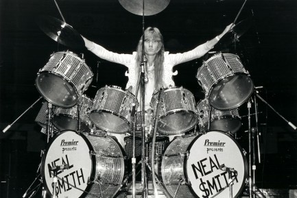 Drummer Neal Smith
