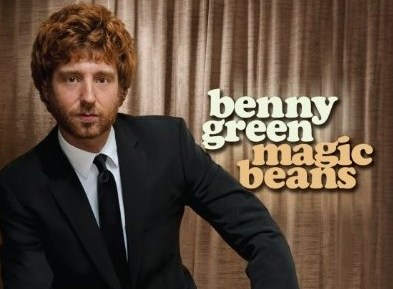 Benny Green Magic Beans