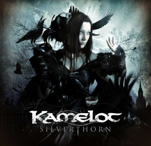 Online review Kamelot. Silverthorn