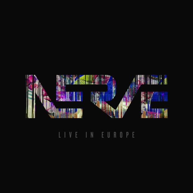 Album Review: Nerve Live in Europe