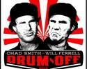 Online News Chad Smith vs Will Ferrell