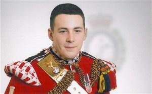 Croatia Drum Camp Dedicated to Slain British Soldier