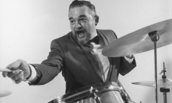 Drum Instructor Sam Ulano
