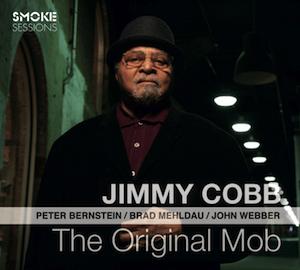 Jimmy Cobb  The Original Mob
