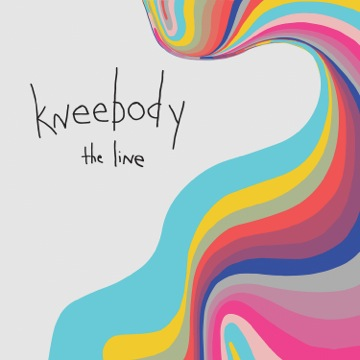 Review - Kneebody The Line