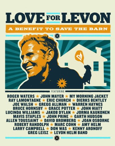 Love For Levon: A Benefit To Save The Barn REVIEW