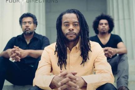 Marc Cary Focus Trio Four Directions Album